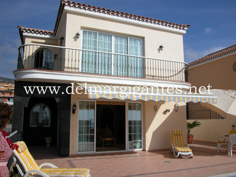 Detached House, Playa La Arena