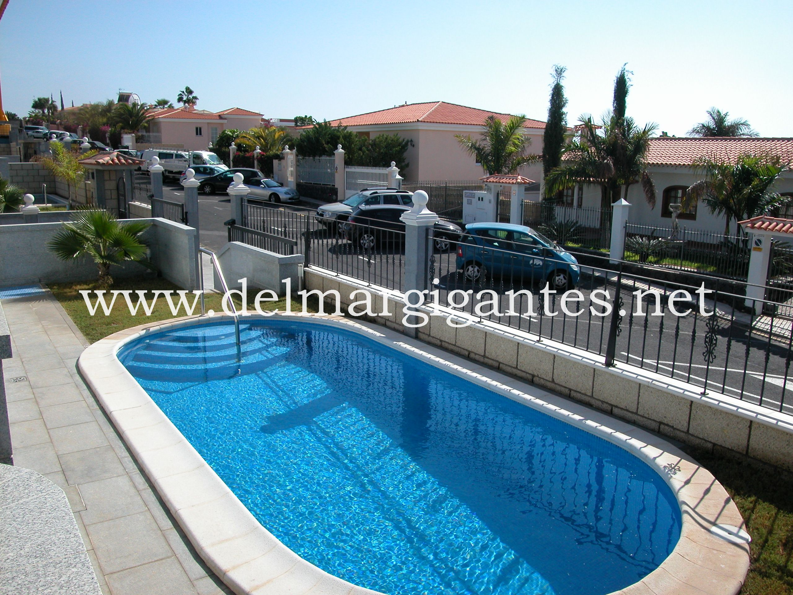 Luxury Detached House, Playa La Arena