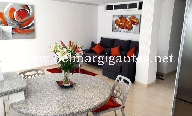 Calle Pino 3 - Granit kitcen table