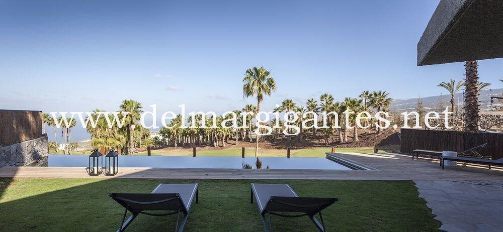Abama Luxury Bellevue Villas