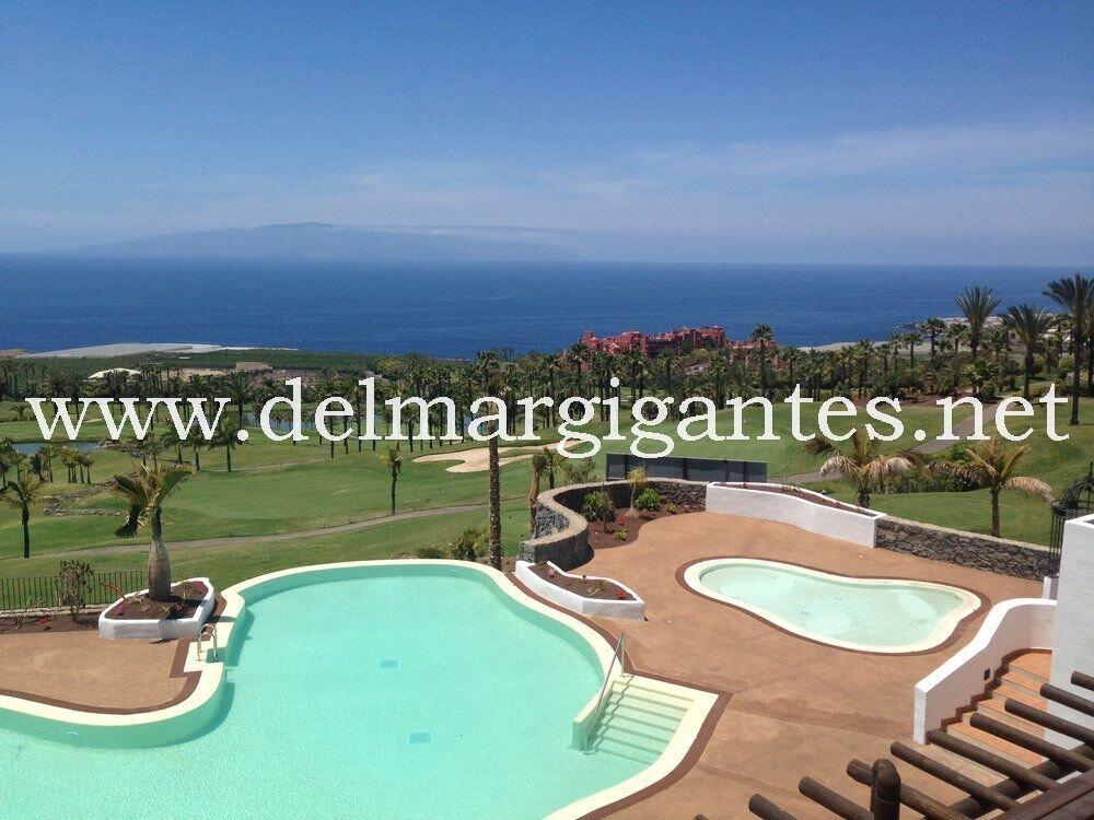 Abama Luxury Las Terrazas Apartments