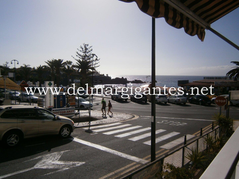 Proyco, Playa de la Arena