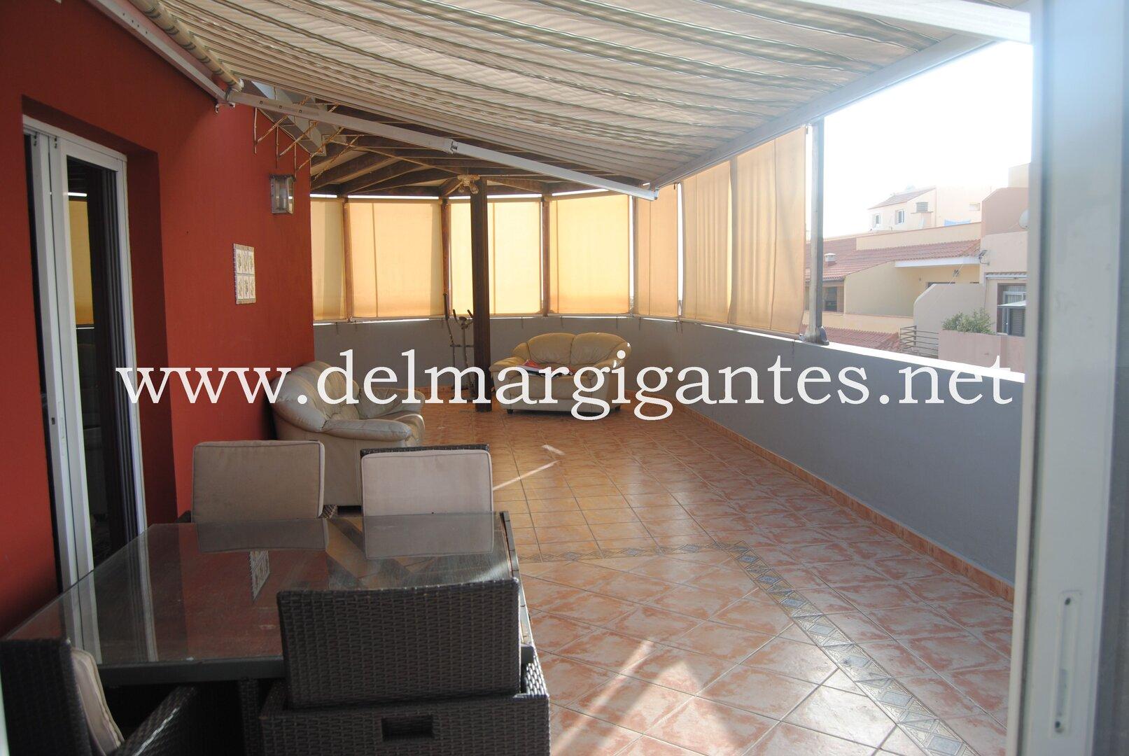 (English) Central Puerto Santiago