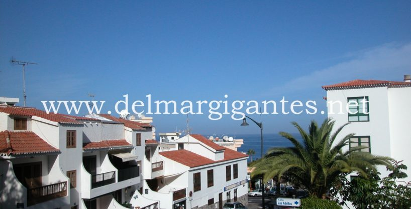Calle Las Adelfas, Los Gigantes