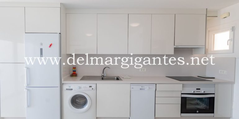 For Holiday Rent One Bedroom Apartment Los Gigantes Ocean View Large Terrace12