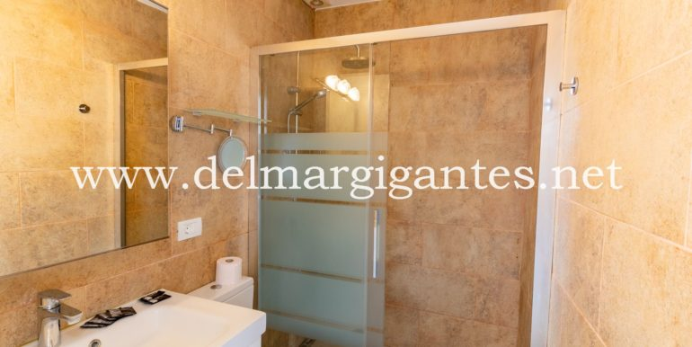 For Holiday Rent One Bedroom Apartment Los Gigantes Ocean View Large Terrace13